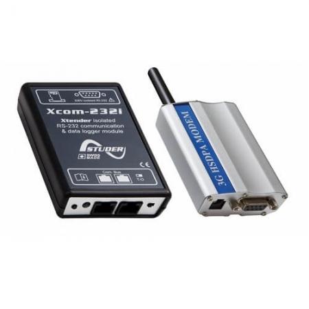 Studer Xcom-GSM